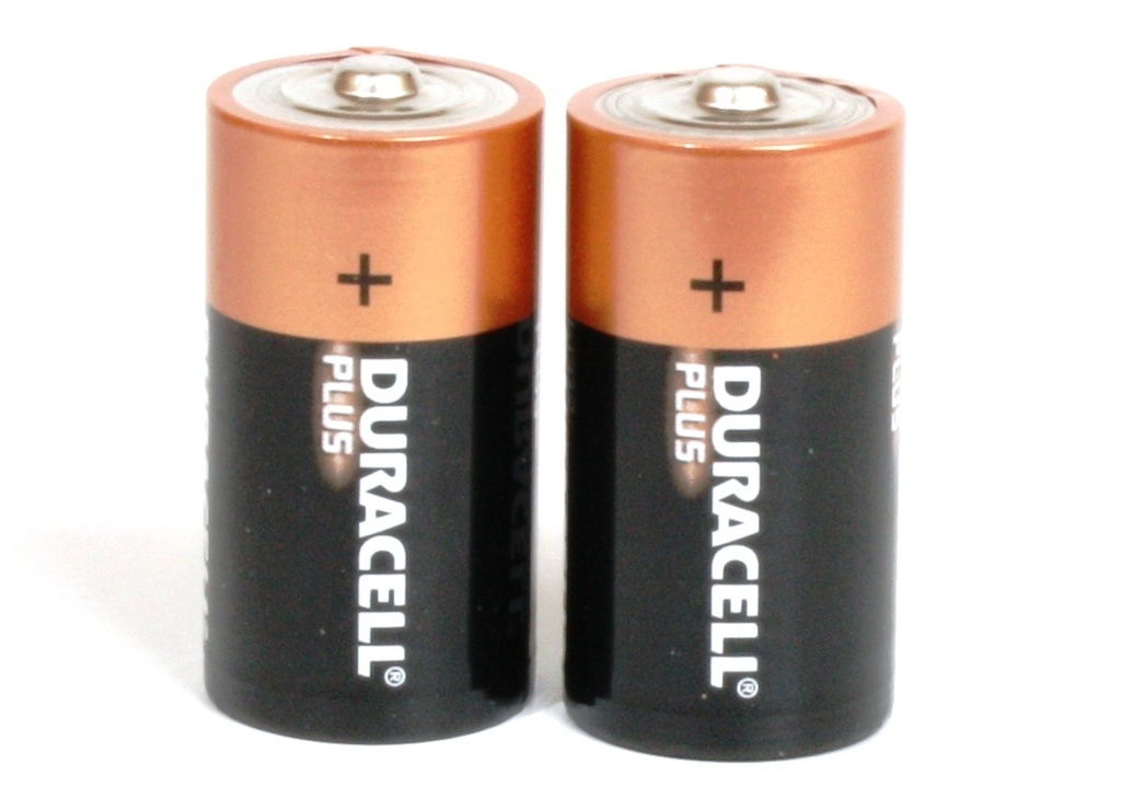 [12159] Duracell MN1400 Card of 2 (C size)